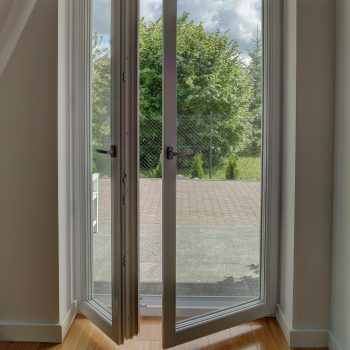 MS okna